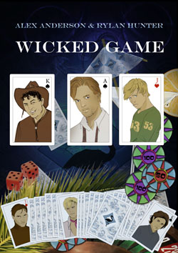 Wicked Game Cover