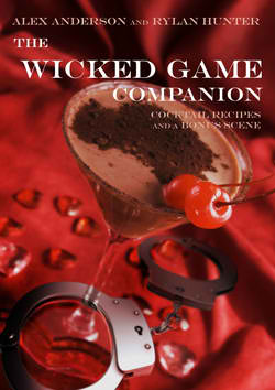 Wicked Game Companion Cover